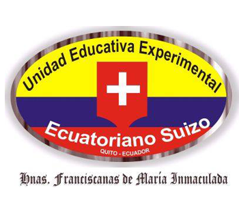 Unidad educativa Ecuatoriano Suizo
